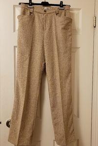 GF FERRE Ladies Wool Slacks